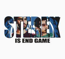 STEREK is endgame T-Shirt