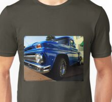 Old truck Unisex T-Shirt