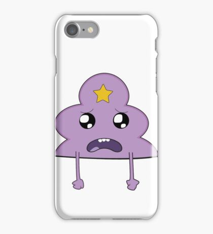 Princess in your Pocket iPhone Case/Skin
