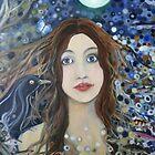 The Little Mermaid by Helena Wilsen - Saunders