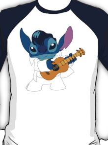 Elvis Stitch T-Shirt