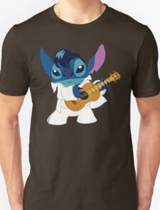 Elvis Stitch T-Shirt