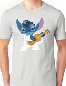 Elvis Stitch Unisex T-Shirt