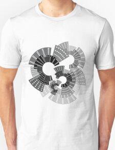 City Wheels T-Shirt