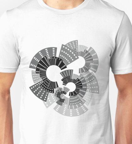 City Wheels Unisex T-Shirt