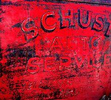 SCHUST Auto Service by christiane