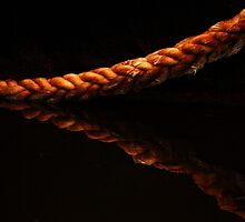 Rope by nefetiti