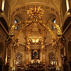 Notre-Dame de Quebec Basilica-Cathedral 7 -  World Heritage church by Yannik Hay
