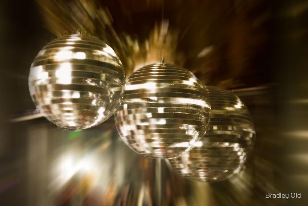 Glitter by Bradley Old