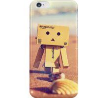 On The Beach 2 iPhone Case/Skin