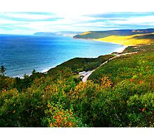 Pleasant Bay Photographic Print