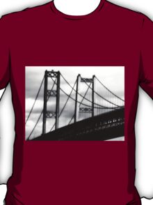 a bridge to cross~ T-Shirt