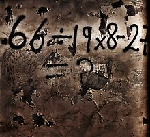 The Equation by PhotoWorks