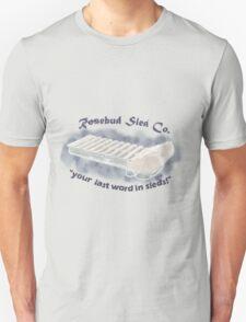 Rosebud Sled Company T-Shirt