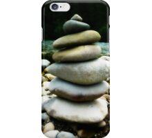 Stillness~ iPhone Case/Skin