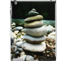 Stillness~ iPad Case/Skin