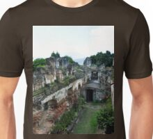 a colourful Guatemala landscape Unisex T-Shirt