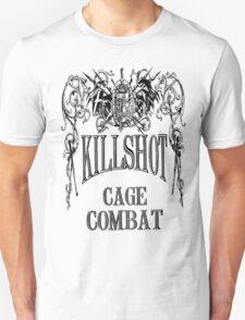 KILLSHOT CAGE COMBAT T-Shirt