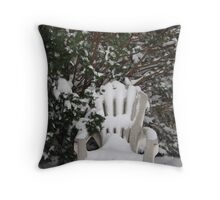 Restful Reminder Throw Pillow