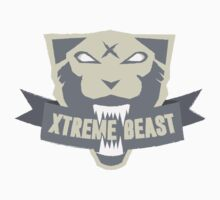 Xtreme Beast Kids Clothes