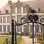 Attre Castle - Belgium by Gilberte