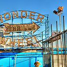 wonder wheel 2 by andytechie