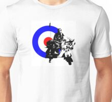 Mod and scooter Unisex T-Shirt