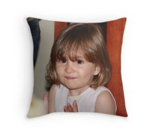Amara Throw Pillow