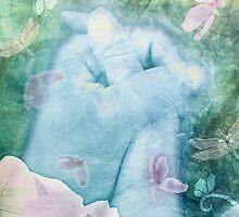 Love is... by Sybille Sterk
