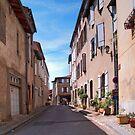 Saint-Lizier Street by WatscapePhoto