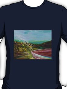 Just a Glimmer of Light T-Shirt