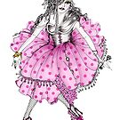 Lady Cupcake by Tiffany Atkin