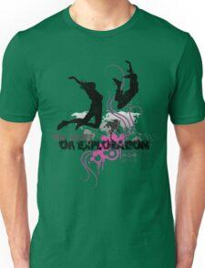 Spirit of Exploration Unisex T-Shirt
