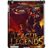 LoL Darius iPad Case/Skin