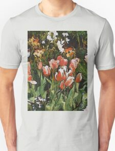 Glory of Spring T-Shirt