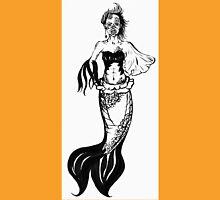 Mermaid Unisex T-Shirt