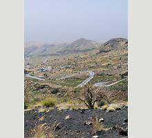 a desolate Cape Verde landscape Unisex T-Shirt