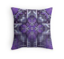Fantasia Gateway Throw Pillow
