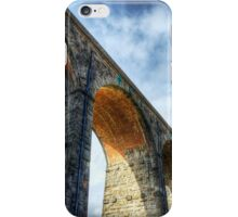 Ribblehead Viaduct - North Yorkshire iPhone Case/Skin