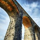 Ribblehead Viaduct - North Yorkshire by craig sparks