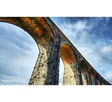 Ribblehead Viaduct - North Yorkshire Photographic Print