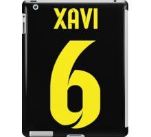 6racies Xavi iPad Case/Skin