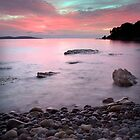 Blackmans Bay, South-East Tasmania by James Nielsen