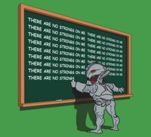 Ultron Detention T-Shirt