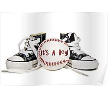 A Boy Is Born Poster