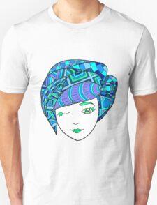 Goddess 7 of Book 2  Unisex T-Shirt