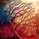 The Uprising Tree by Abstract D'Oyley