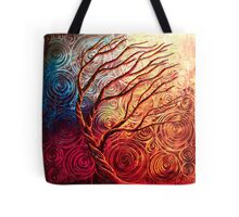 The Uprising Tree Tote Bag