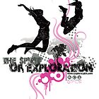 Spirit of Exploration by ExplorerGirls
