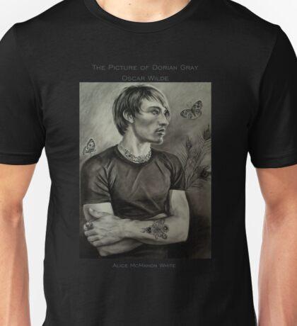 Dorian Gray T-Shirt Unisex T-Shirt